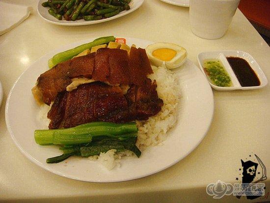【印象吃货】食在苏州秘籍城之好店v印象(5)_成材攻略图片