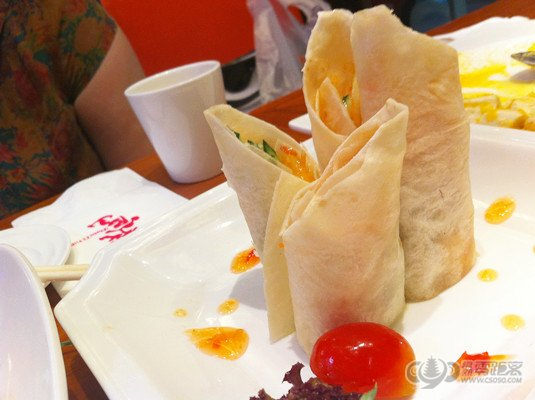 【秘籍玩法】食在苏州印象城之好店v秘籍(13)_幼儿园跳跃体育游戏吃货图片