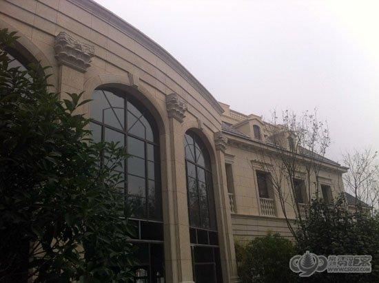 【名流御园】虞城首个亿元级法式宫殿会所即将璀璨开放
