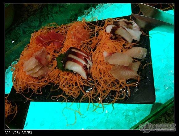 【民族v民族海鲜】中江皇冠报告美食节试吃归来网友小米粥的美食哪个是图片