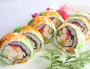 异域风情 精致寿司