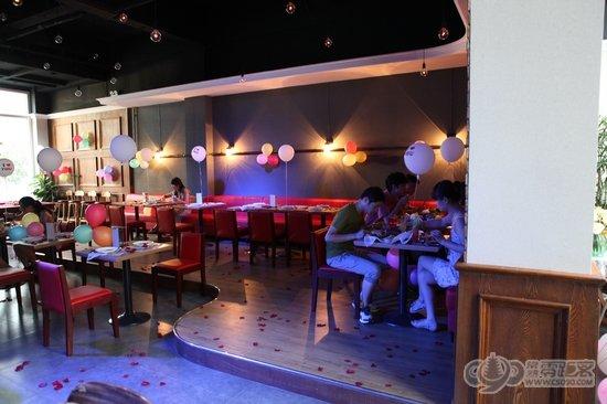 浪漫主题餐厅【相关词_ 浪漫主题餐厅设计】