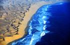 沙漠与海的交响曲