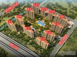 中南御锦城2月工程进度 9号楼进展迅速