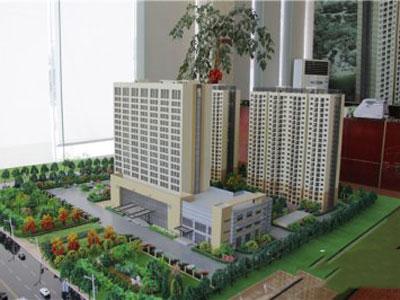锦源公寓(爱乐国际公寓)的实景图