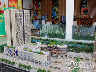 隆盈广场(爱亲公寓)的实景图
