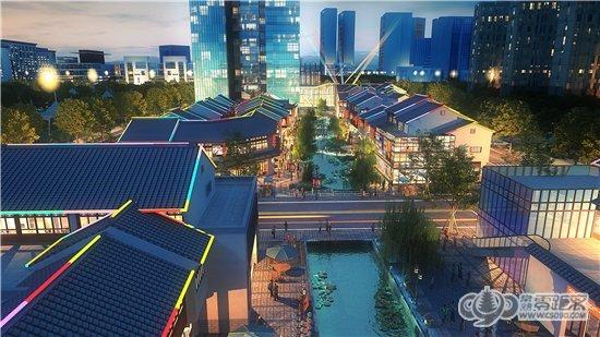 滨江新城268米超高层 刷新常熟城市高度   正像金茂大厦、环球金融中心之于上海陆家嘴,东方之门之于苏州金鸡湖,超高层建筑作为城市地标,往往诞生在最具活力的城市发展区域CBD中心,代表着城市的发展方向和所在区域的商务价值潜力。这种地标建筑周边的商用物业也往往是这个城市的价值标杆。   滨江新城将建造常熟最高楼——环球268超高层项目,这一规划所传递出的信息绝不只是滨江新城又多了一栋高楼的概念,而是明确了滨江新城的价值定位、新城CBD的规格之高。今后周边商用物业的价值潜力让人倍