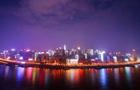 艳遇最美城市夜景