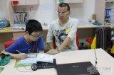 【教师节专访】跟随小编一起看老师们的故事