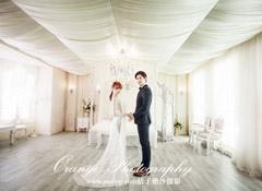 光之圣殿——美韩城浪漫开拍。。。