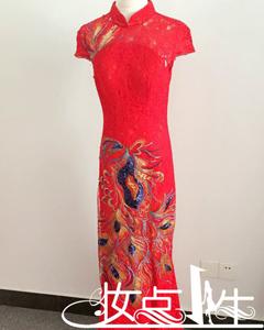 【妆点一生】旗袍