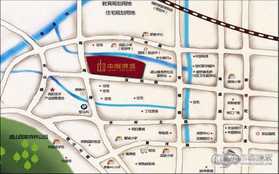 常熟零距离房产网 【小编看房日记】中南锦城约37-40平酒店式公寓样板间品鉴