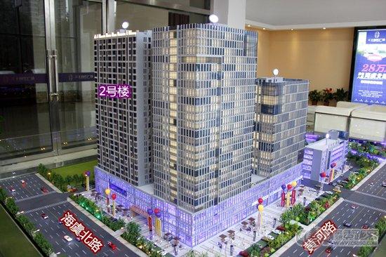 汇丰时代广场,常熟酒店式公寓,常熟零距离
