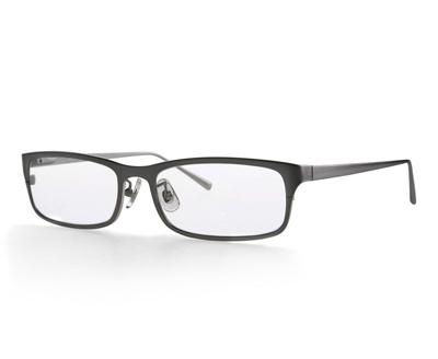 眼镜的组成部分图解