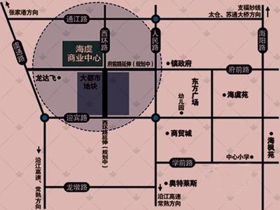商业电路系统图