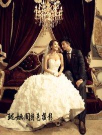 苏州奢华基地婚纱
