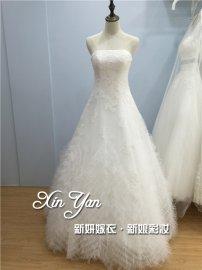 婚纱礼服旗袍