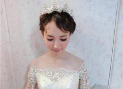 【大喜事作品】唯美新娘