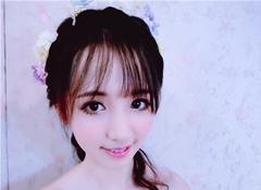 【大喜事作品】闭月羞花