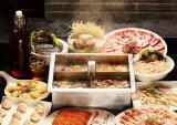 璽辣對常熟吃貨說:我帶你,你不用帶錢,我請你免費吃火鍋!
