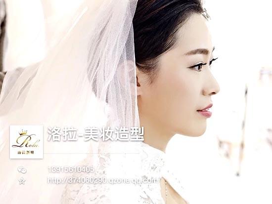 最新新娘试妆客片