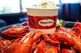 哈根达斯配小龙虾,夏夜诱惑馋的就是常熟人
