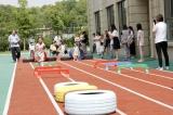 奥林匹克运动日 小小健将从我做起!