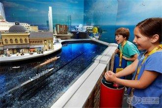 【090乐游团】这个六一,带孩子去上海乐高探索中心吧