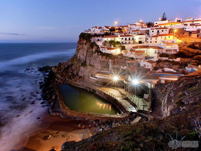 海外置业-葡萄牙的LOGO图