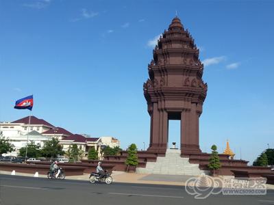 海外置业-柬埔寨的效果图
