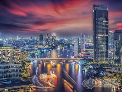 海外置业-柬埔寨的实景图