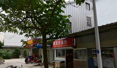 颜港北村三区的实景图