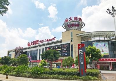 滨江御园的实景图