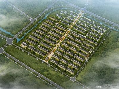 尚湖玫瑰园3期的效果图