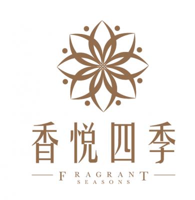 香悦四季雅苑的LOGO图