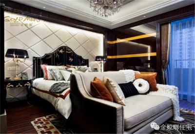 杭州理想·康城一品380平欧式