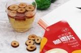 简单的加工,不简单的味道——若羌红枣脆枣片