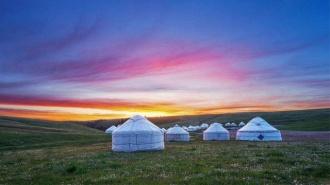 常熟旁竟有个万种风景的迷人小新疆,这个十一赶紧走起!