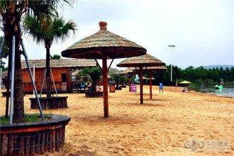 【090乐游团】苏州太湖湿地公园沙滩亲子趣味运动会