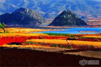 【090乐游团】清凉的秋季,一起前往彩云之南