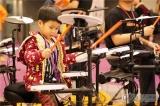 音乐天才?试过才知道!罗兰架子鼓和电钢琴体验咯(限20组)