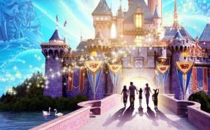 【特价亲子游】追梦童话、玩乐园、赏烟花!和宝贝们相约迪士尼