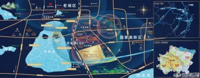 常熟金茂智慧科學城的位置圖