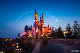 【暑假去哪儿】奔跑吧 迪士尼!常熟零距离伴你玩遍上海周边