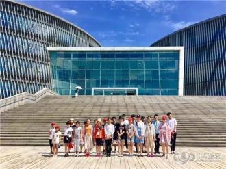 南京高校4日夏令营