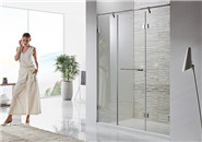 德立 淋浴房1平方米
