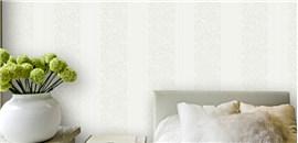 玉兰简约现代无纺布素色墙纸