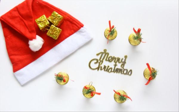 请查收!优达思国际幼儿园圣诞嘉年华专场向您发出一封邀请函