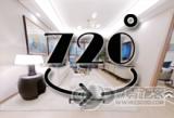 金湾名悦雅苑约140平样板间全景赏析-常熟零距离房产