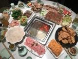 【大咖试吃团】鲜货俚原生态鲜火锅 吃的就是新鲜